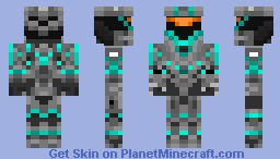 Halo 4 Recon armor