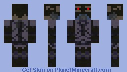 Halo Grunt! (Better in Preview!) Minecraft Skin