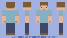 [TUTORIAL] Making realistic hands (very useful, must see!) Minecraft Skin