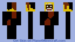 Harley_Quin 'Request From Toli' Minecraft Skin