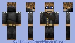 Kirra Minecraft Skin