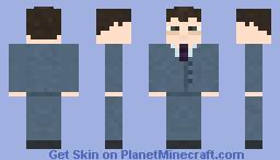 Gman Minecraft