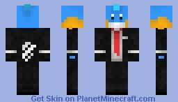 HuskyMUDKIPZ (My Version) Minecraft