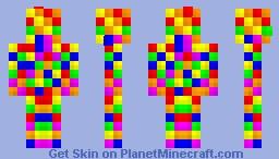 Misc. Skin 02 Minecraft Skin