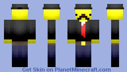 Nightmare Soul Calibur Minecraft Skin - Skins para minecraft pe para hombre