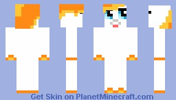Ignise (MLP, OC,) Minecraft Skin