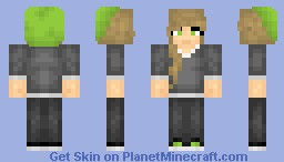imgur Minecraft Skin