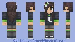 ❄Şהøω¥❄ Imgur Girl! Minecraft Skin