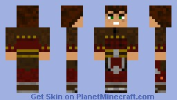 Indian skin made by Rat01! Minecraft Skin
