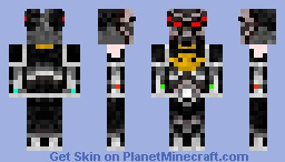 Request Skin for a buddy Minecraft Skin