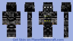 Juggernaut (V4) Minecraft Skin