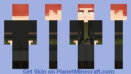 Jake Muller ( Resident Evil 6)