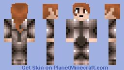 Jean d'Arc [Contest Skin] Minecraft Skin