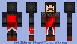 John of Gaunt Minecraft Skin