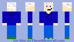 John Minecraft Skin