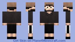JonTron Minecraft Skin