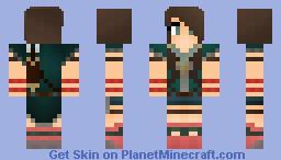 Kafers Minecraft Skin