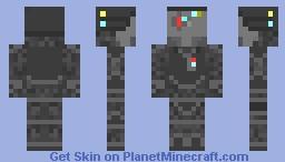 Kalagiran Empire Soldier Minecraft Skin