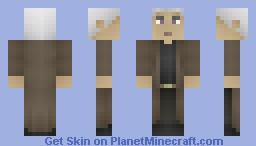 Kale (Redone) Minecraft Skin