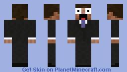 Keralis Suit Minecraft Skin