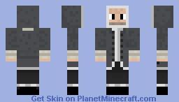 Xmas Knight Peculier Minecraft Skin