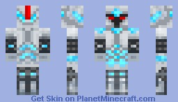 how to change diamond armor look