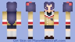 ♥ Kotomi Ichinose | Anime - Clannad | ♥ Minecraft Skin