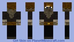 Survivor! Minecraft