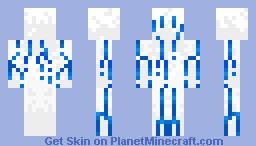 Leecher Minecraft Skin