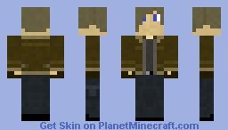 Leon from Resident Evil 4