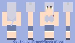 Leonmitchelli Galette des Rois (Casual) Minecraft Skin