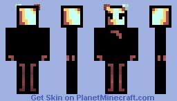 Leostereo Minecraft Skin