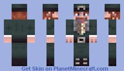 Leprechaun (Leprechaun) Minecraft Skin