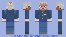 Mayor Minecraft