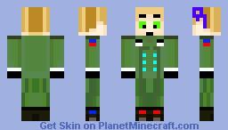 Tomyris - Planet Minecraft