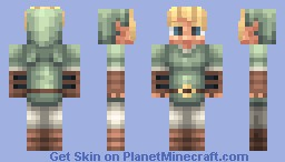 Link (Alternates in description) Minecraft Skin