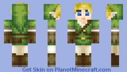 Link [Alts in Description] Minecraft