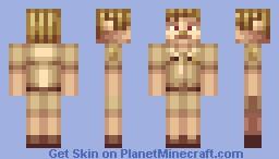 Lt. Jim Dangle (From Reno 911) (Revamp!) Minecraft Skin