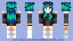 My Personal Skin Minecraft