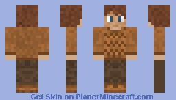 Something Nice :) Minecraft Skin