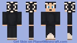Life Mage Minecraft Skin