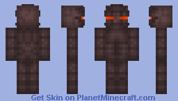 Malphite From League Of Legends -My Second Favourite Champion- Minecraft Skin
