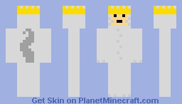 Max From Where the Wild Things Are Minecraft Skin