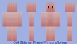 Meatman Minecraft Skin