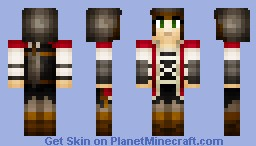 Lady Guinevere of England (Medieval Skin Contest!) Minecraft Skin