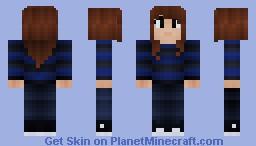 Me-ish skin Minecraft Skin