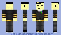 Army Uniform! Minecraft Skin