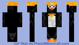 Miner Penguin - Arctic Skin Contest!@!@!@!@! Minecraft Skin