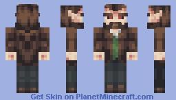 --=[Monroe]=--- (Grimm) Minecraft Skin