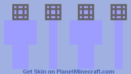 Moster Spawner Minecraft Skin